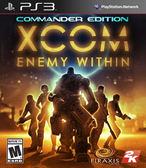 PS3 XCOM:內在敵人(美版代購)