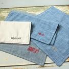 手工小手帕復古全棉小手帕口袋巾