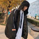 男生外套加厚 男士外套厚款 百搭棉袄羽绒上衣 保暖男装男款冬天冬季冬装棉服 型男夹克加绒