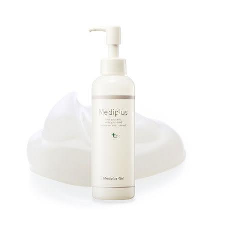 日本 Mediplus 美樂思全效凝露 180g 精華 保濕 凝露 全效保養 超鎖水凝露