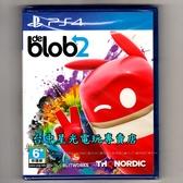 【PS4原版片】彩虹塗鴉軍團2 De Blob 2 中文版全新品【台中星光電玩】