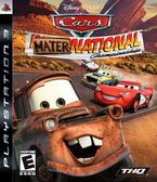 PS3 Cars: Mater-National Championship 汽車總動員:全國錦標賽(美版代購)