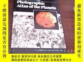 二手書博民逛書店THE罕見CAMBRIDGE PHOTOGRAPHIC ATLA