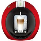109/8/31前贈即期膠囊 雀巢 膠囊咖啡機 New Circolo (型號:9742) -星夜紅 (已無贈送試飲盒)