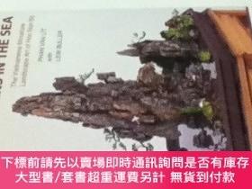 二手書博民逛書店英文)ホン·ノン·ボ罕見ベトナムの盆栽藝術 Mountains in the Sea: The Vietnames