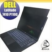 【Ezstick】DELL Latitude 7410 P119G 筆記型電腦防窺保護片 ( 防窺片 )