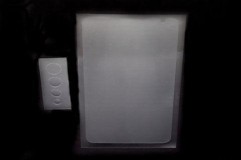 手機螢幕保護貼 HTC TITAN(X310e) 亮面