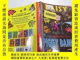 二手書博民逛書店Piggy罕見banks:儲蓄罐Y200392