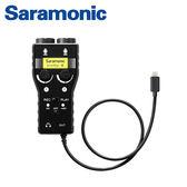 ◎相機專家◎ Saramonic 麥克風 手機收音介面 SmartRig+ Di 適用iOS 雙聲道 公司貨