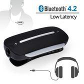 Avantree Clipper Pro 領夾式低延遲藍芽免持音源接收器《生活美學》