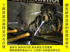 二手書博民逛書店罕見MechanikaY364682 Doug Chiang Impact 出版2008