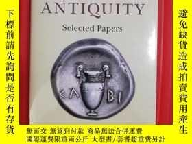 二手書博民逛書店Boiotia罕見in Antiquity: Selected