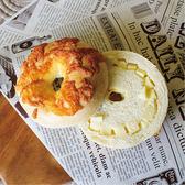 【愛上烘焙】重乳酪貝果(6入)