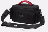 店長推薦 相機包致泰單肩單反相機包男女攝像機便攜包專業佳能防水防盜戶外攝影包