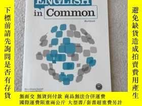 二手書博民逛書店English罕見in Common 6 WorkbookY21