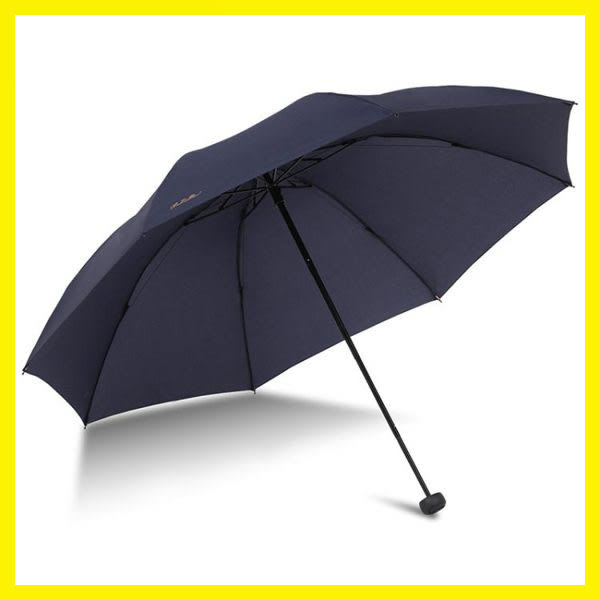 折疊晴雨兩用傘大號有效拒水定制廣告傘男女士