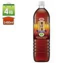 【愛之味】麥仔茶1480ml共4箱(48瓶)