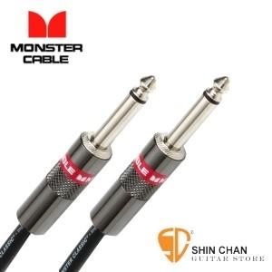 【缺貨】【monster 導線】 Monster CLAS-I-12 雙直頭 錄音室等級 樂器專用導線 12呎 (360公分)/喇叭線