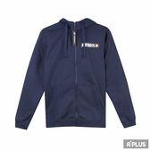 NIKE 男 AS M NSW HBR HOODIE FZ FLC  棉質--運動外套(連帽)- 928704451