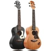 BWS尤克里里23寸烏克麗麗小吉他ukulele木質樂器成人學生初學者