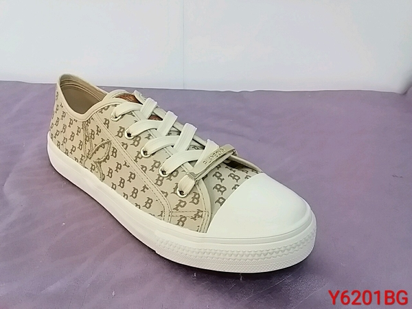 Y6201 愛麗絲的最愛 PLAYBOY青春洋溢 休閒鞋/舒適軟底帆布鞋 (原廠正品)