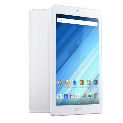 ACER Iconia One 8 白 (B1-850) 8吋四核IPS(WiFi版/16G/)
