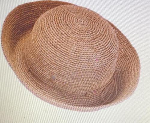 OSCO代購] W1311296 Helen Kaminski 女拉菲亞草帽 #Provence 10系列 限購1組