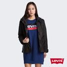 Levis 女款 2件式鋪棉風衣夾克/3種穿搭風格/中長版/抽繩腰線/刺繡Logo 布章※滿4件送限量托特包x1