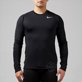 Nike Sphere Element 黑色 慢跑 運動 長袖 男 857828-011