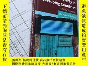 二手書博民逛書店Happiness罕見and Poverty in Develo