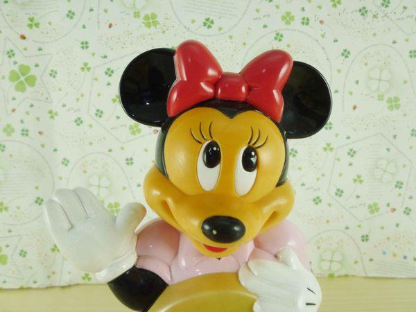 【震撼精品百貨】Micky Mouse_米奇/米妮 ~米妮鬧鐘-站姿造型