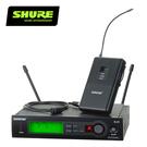 SHURE SLX14/85 領夾式無線麥克風系統-採訪/演講/收音均適用-原廠公司貨