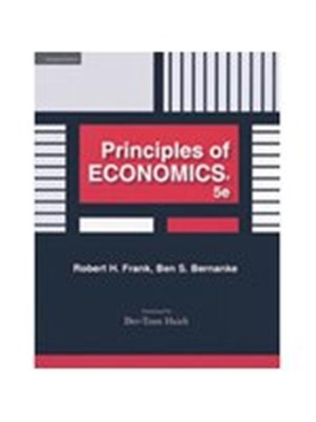 (二手書)Principles of Economics (annotation edition) (第5版)