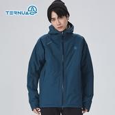 TERNUA 男GTX 防水透氣保暖外套1643051 ( 登山 露營 旅遊健行 風衣防水 )