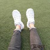休閒鞋2018ulzzang原宿風春季新款女鞋