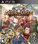 PS3 Aegis of Earth Protonovus Assault 絕對迎擊戰爭(美版代購)