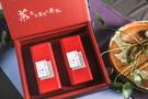 【杉林溪蜜香紅茶】75g*2 【錦繡未央】壺麗舍/茶空間茶葉禮盒 年節禮盒/伴手禮/客戶禮品