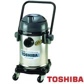 東芝乾濕吸塵器TVC-2020