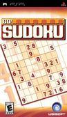 PSP Go! Sudoku Go! 數獨(美版代購)