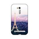 [機殼喵喵] 華碩 asus ZenFone go tv ZB551KL 手機殼 軟殼 保護套 巴黎鐵塔