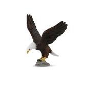 【永曄】collectA 柯雷塔A-英國高擬真動物模型-飛禽動物系列-禿鷹