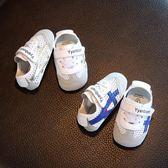 男嬰兒童1-3女寶寶0一歲半2軟底12學步透氣夏