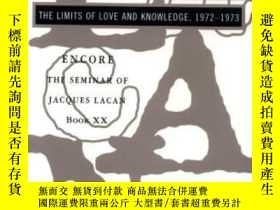二手書博民逛書店On罕見Feminine Sexuality, The Limits Of Love And Knowledge奇