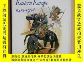 二手書博民逛書店Hungary罕見And The Fall Of Eastern Europe, 1000-1568-匈牙利與東歐