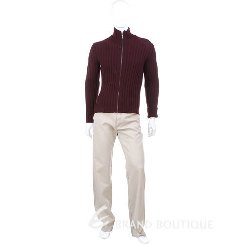 CERRUTI 1881 休閒牛仔褲(米色) 0511106-40