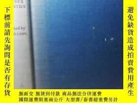 二手書博民逛書店1957年罕見THE BORDER COUTIES BY THE