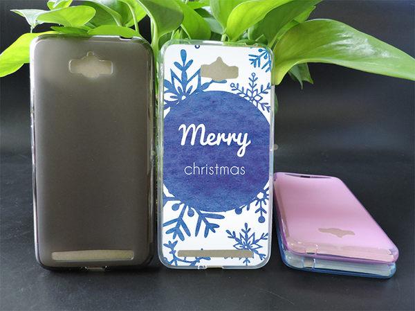 ♥ 俏魔女美人館 ♥ (雪花*軟殼} ASUS ZenFone Max (ZC550KL) 手機殼 手機套 保護套 保護殼
