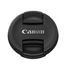 又敗家@佳能原廠Canon鏡頭蓋49mm鏡頭蓋E-49鏡頭蓋49mm鏡頭前蓋E49鏡頭保護蓋49mm鏡前蓋49mm鏡蓋子
