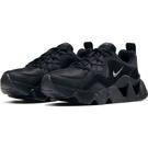 Nike Wmns Ryz 365 Trainers 全黑 麂皮 增高 芸芸款 明星款 孫芸芸著用 BQ4153-004
