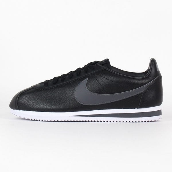 NIKE 男 CLASSIC CORTEZ LEATHER 經典復古鞋 749571011